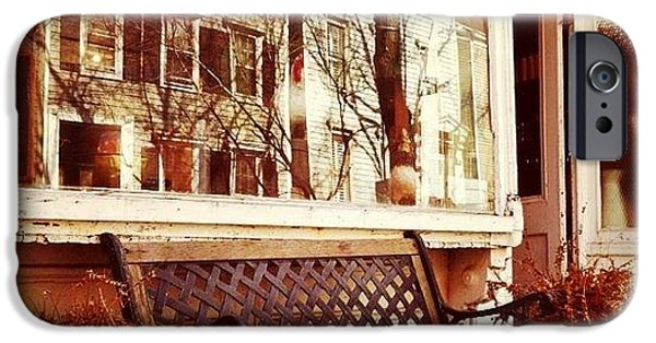 Reflections In Brooklyn IPhone 6 Case