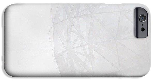 Instagood iPhone 6 Case - Salvador by Matthew Blum