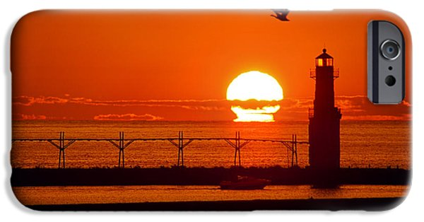 Summer Escape IPhone 6 Case by Bill Pevlor