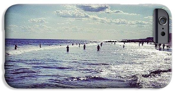 Summer iPhone 6 Case - Summertime by Randy Lemoine