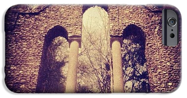 Decorative iPhone 6 Case - The Arches by Tom Crask