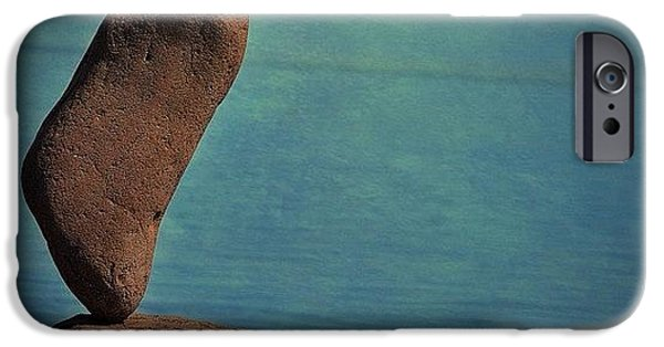 Follow iPhone 6 Case - Tipping Point by Matthew Blum