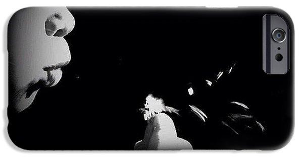 Instagood iPhone 6 Case - Wish Come True by Matthew Blum