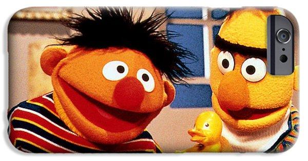 Bert And Ernie IPhone 6 Case
