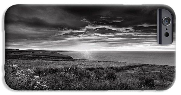 Scottish Sunrise IPhone 6 Case