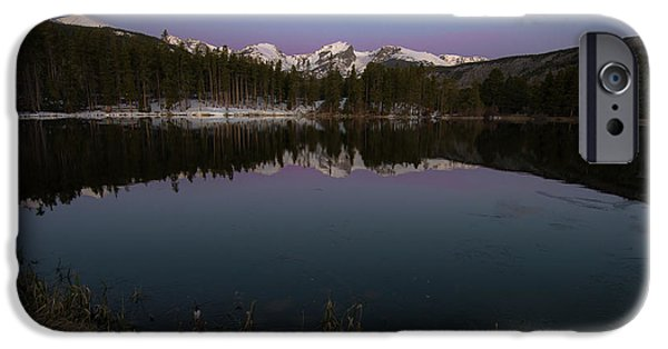 Sprague Lake IPhone 6 Case