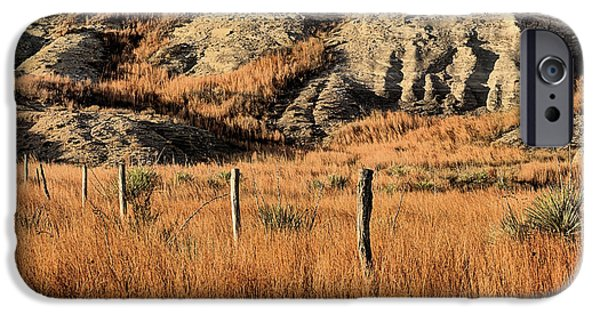 IPhone 6 Case featuring the photograph This Is Kansas by JC Findley