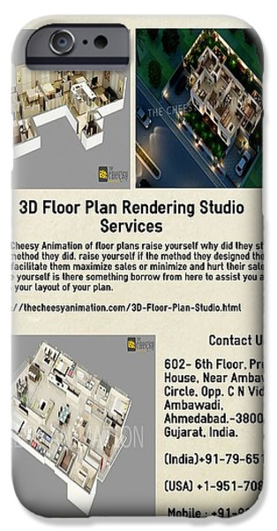 3d Floor Plan iPhone 6 Cases | Fine Art America on america of america, american mansion plans, america flowers, america art, america shopping, new american home plans, america woodworking plans, america painting, america dogs, america small houses, america photography, america windows,