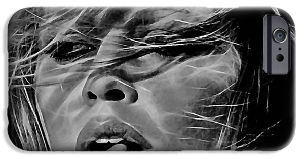Brigitte Bardot IPhone 6 Case