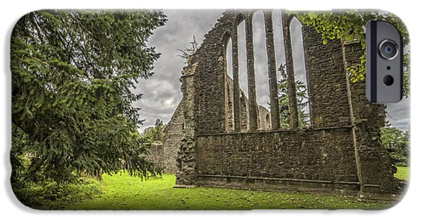 Inchmahome Priory IPhone 6 Case