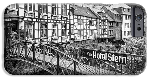 Monschau In Germany IPhone 6 Case