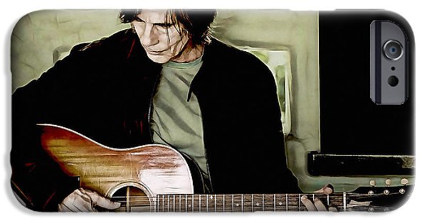 Jackson Browne Collection IPhone 6 Case