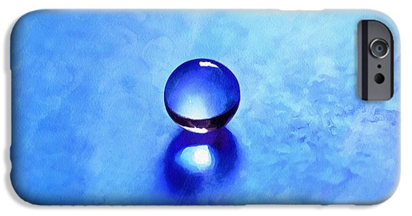 detailed look 7f048 e446b Blue Marble iPhone 6 Cases | Fine Art America