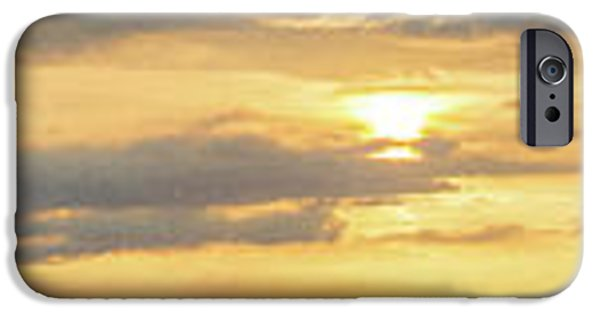 IPhone 6 Case featuring the photograph Abundance Of Atmosphere by Bill Pevlor