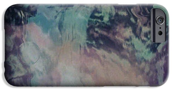iPhone 6 Case - Acid Wash by Kerri Thompson