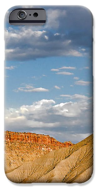 Amazing Mesa Verde Country iPhone Case by Christine Till