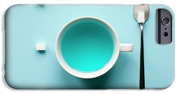 Colorful iPhone 6 Case - Art Kitchen by Andrey A
