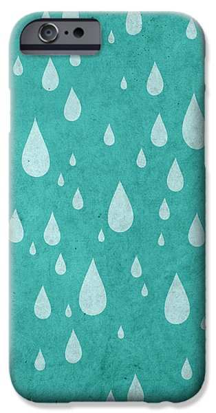 Pattern iPhone 6 Case - Ice Cream Dreams #7 by Fuzzorama