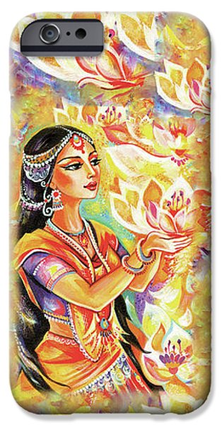 Pray Of The Lotus River IPhone 6 Case
