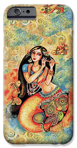 Aanandinii And The Fishes IPhone 6 Case