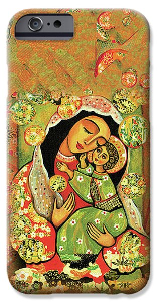Madonna And Child IPhone 6 Case