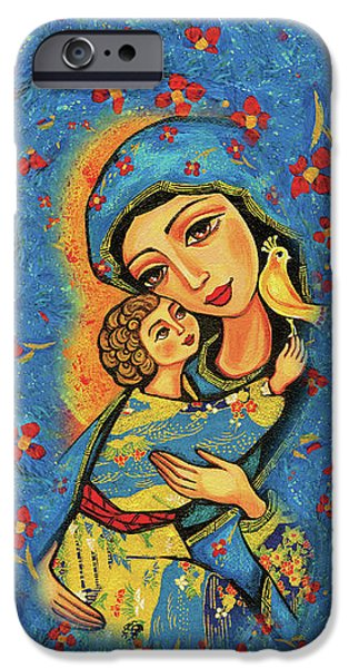 Mother Temple IPhone 6 Case