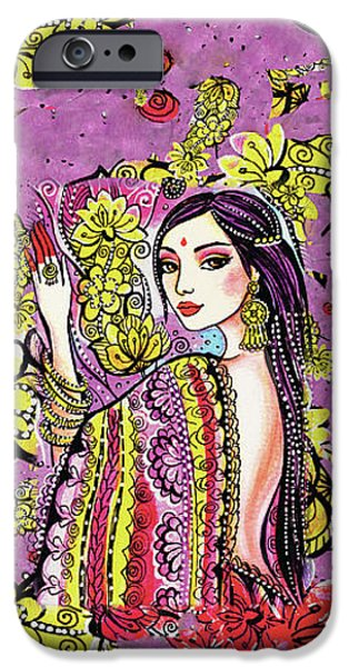 Soul Of India IPhone 6 Case