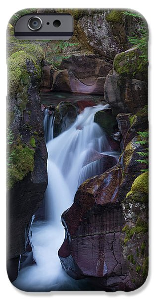 Avalanche Gorge 3 IPhone 6 Case