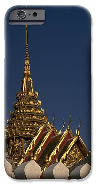 Bangkok Grand Palace IPhone 6 Case