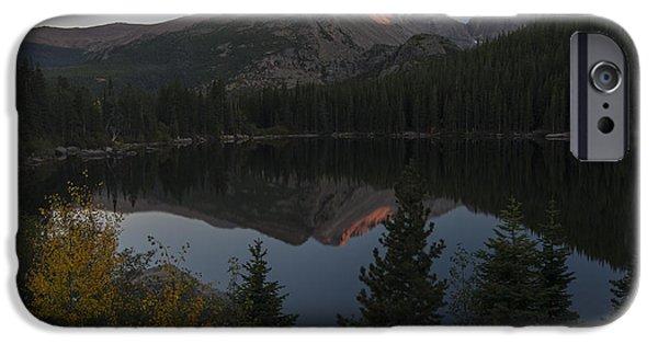 Bear Lake IPhone 6 Case