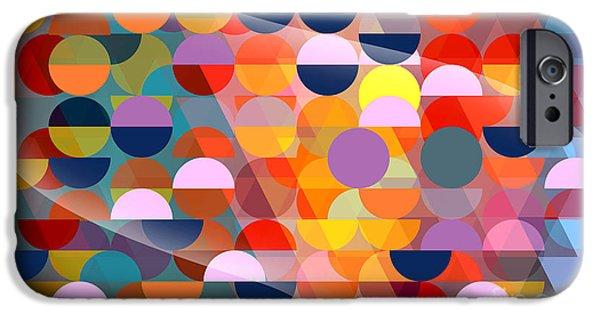 Dissing iPhone 6 Case - Beautiful by Mark Ashkenazi