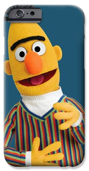 Bert IPhone 6 Case
