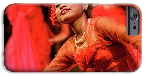 Burmese Dance 1 IPhone 6 Case