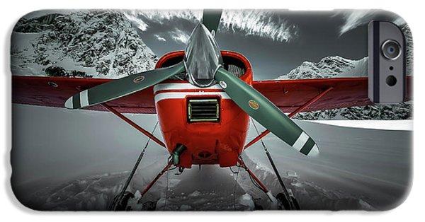 Cessna 185 iPhone 6 Cases   Fine Art America