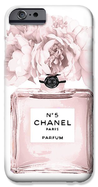 low priced fbf13 04157 Chanel Perfume iPhone 6 Cases | Fine Art America