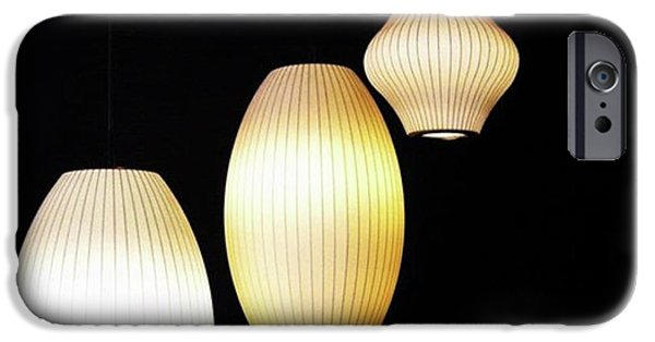 London iPhone 6 Case - Chinese Lanterns In London  #chinatown by Heidi Hermes