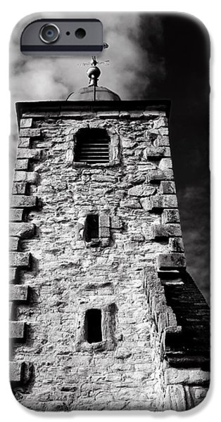 Clackmannan Tollbooth Tower IPhone 6 Case