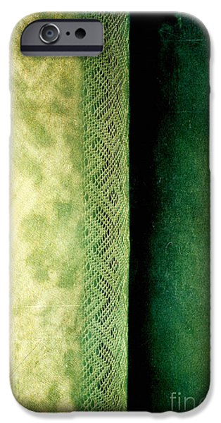 Curtain IPhone 6 Case by Silvia Ganora
