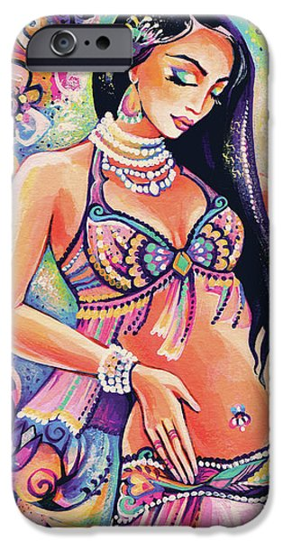 Dancing In The Mystery Of Shahrazad IPhone 6 Case