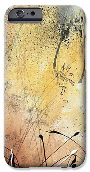 Rust iPhone Cases - Desert Surroundings 1 by MADART iPhone Case by Megan Duncanson