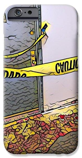 Door Of Perception IPhone 6 Case