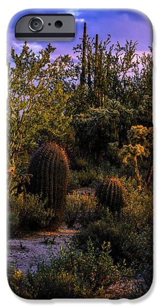 East Of Sunset V40 IPhone 6 Case