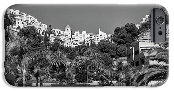 iPhone 6 Case - El Capistrano, Nerja by John Edwards