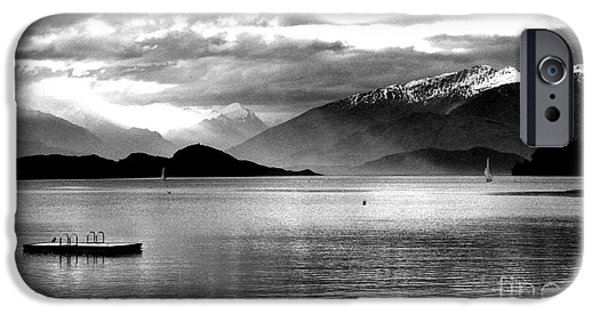 Evening At Wanaka IPhone 6 Case