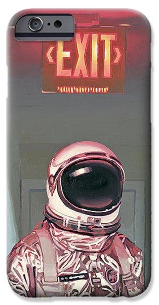 Exit IPhone 6 Case