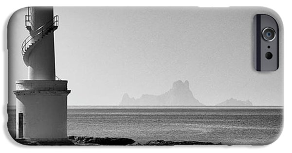 Far De La Savina Lighthouse, Formentera IPhone 6 Case