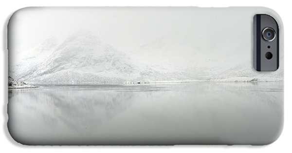 Fine Art Landscape 2 IPhone 6 Case by Dubi Roman