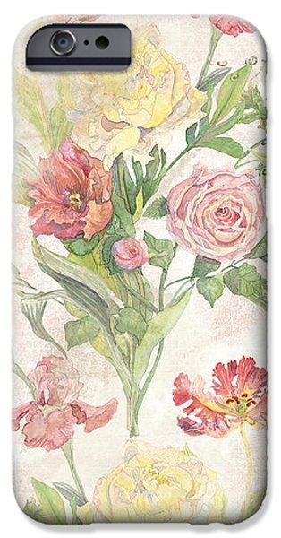 Coral Rose Iphone 6 Cases Fine Art America