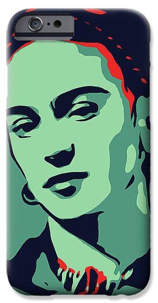 Frida Kahlo IPhone 6 Case