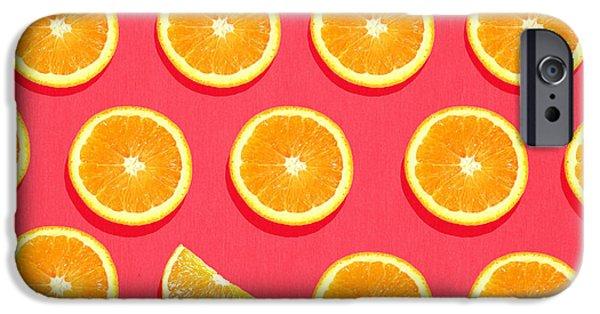 Dissing iPhone 6 Case - Fruit 2 by Mark Ashkenazi